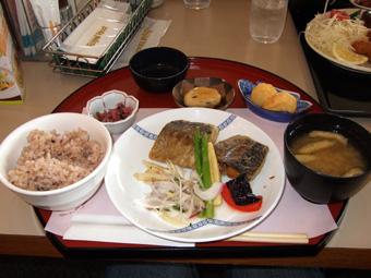 鯵の土佐酢風味香味野菜添え.jpg